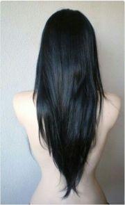 beautiful shape layered hairstyles