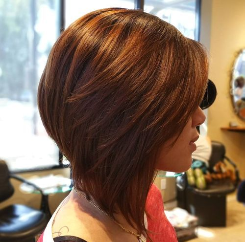 25 Best Ideas About Auburn Bob On Pinterest Short Auburn Hair