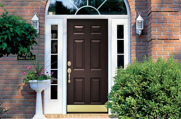 78 best images about Entry, Patio & Storm Doors on