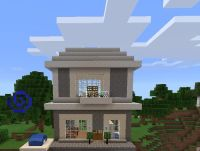 17 best ideas about Easy Minecraft Houses on Pinterest ...