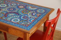 17 Best ideas about Mosaic Table Tops on Pinterest ...
