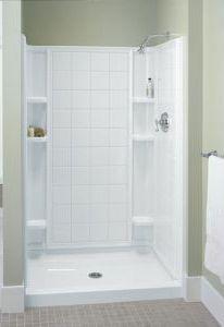 25 Best Ideas About Fiberglass Shower Enclosures On Pinterest One Piece Shower Shower Tub