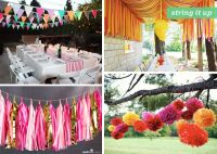 17 Best ideas about Backyard Party Lighting on Pinterest ...