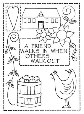 272 best Embroidery & Candlewicking Patterns images on