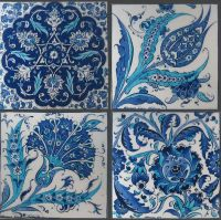 142 best images about Persian Tiles on Pinterest ...