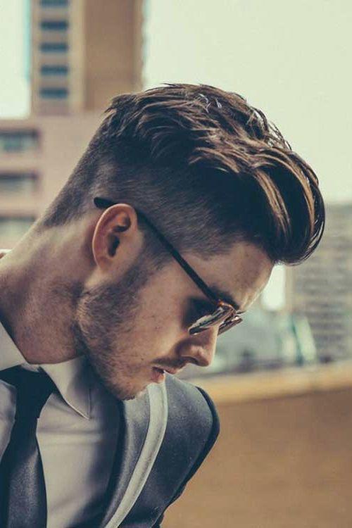 25 Best Ideas About Men Undercut On Pinterest Men's Haircuts