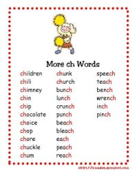 17 Best images about ch worksheet on Pinterest | Mini ...