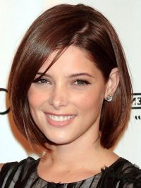 17 best ideas about Chin Length Hairstyles on Pinterest ...