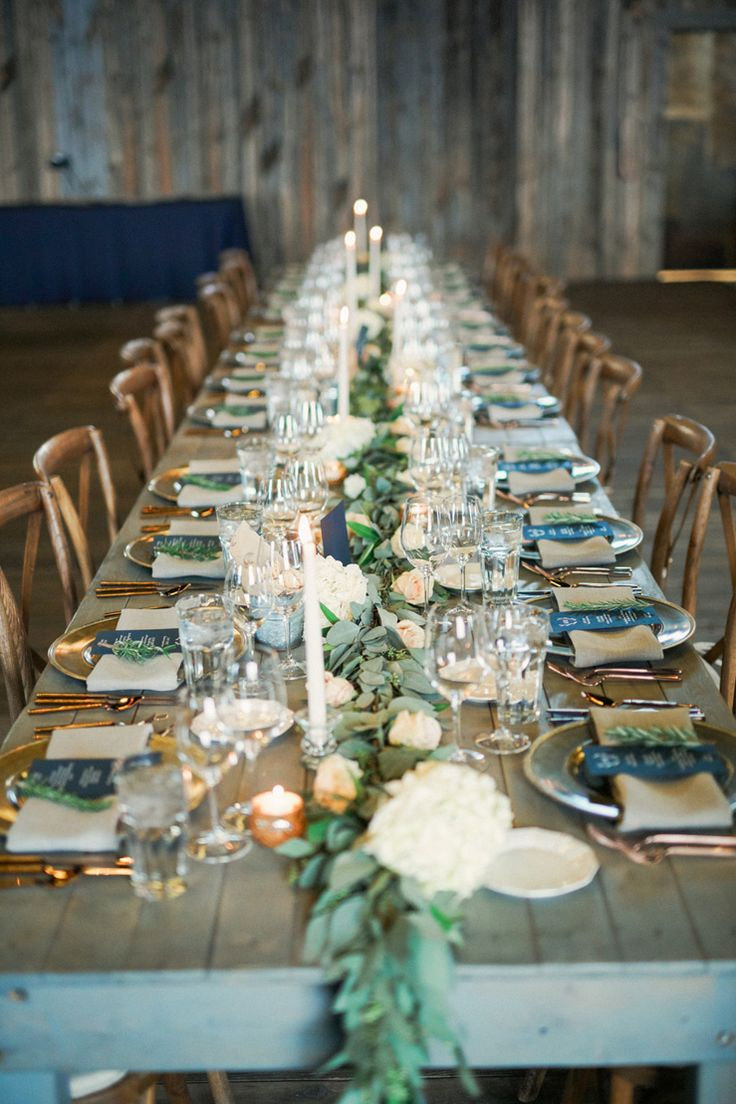 15 Mustsee Rustic Table Decorations Pins  Table
