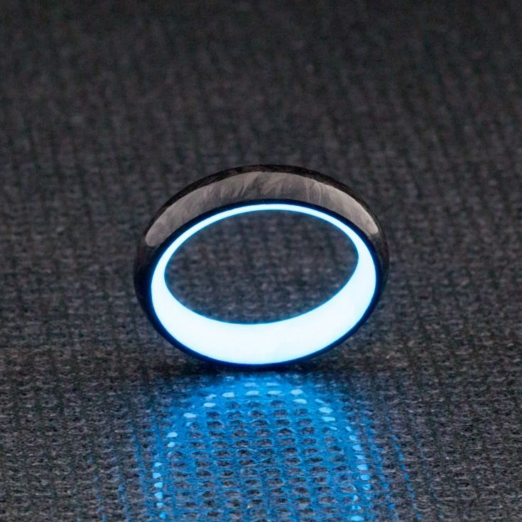 35 best images about Glow Rings on Pinterest