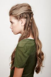 young elven - hairstyle #braid