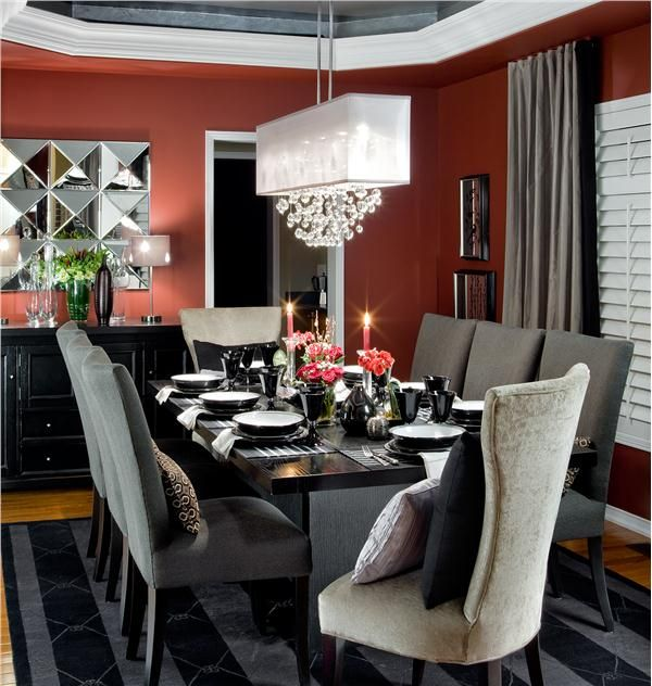 1000+ ideas about Dining Room Lighting on Pinterest