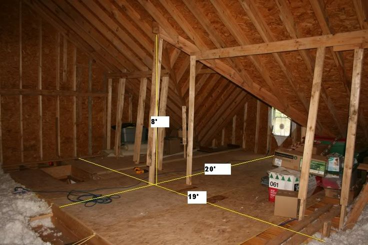 Attic Room Ideas Garage Attic Room Remodeling DIY Chatroom DIY Home Improvement
