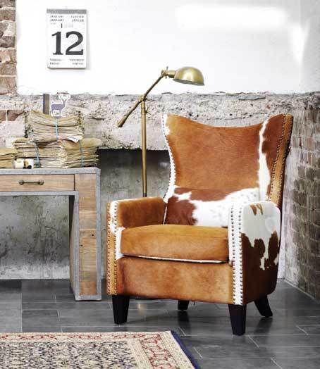 Best 25 Cowhide chair ideas on Pinterest