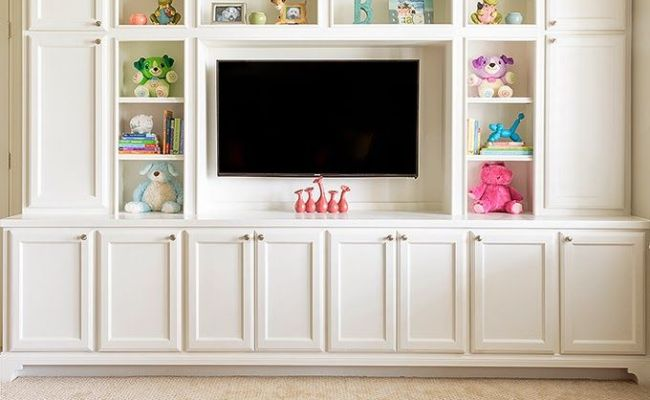 Childrens Toy Storage Cabinets Woodworking Projects Plans