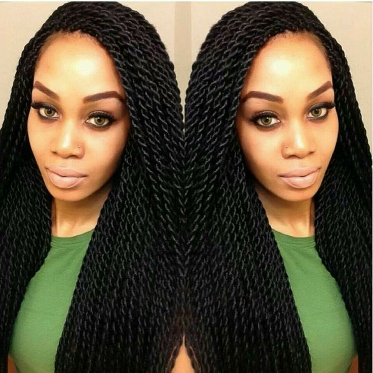 42 Best Images About Senegalese Twists On Pinterest Protective