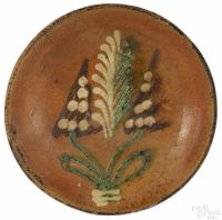 100 best ~ANTIQUE REDWARE~ images on Pinterest