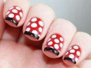 disney inspired nails