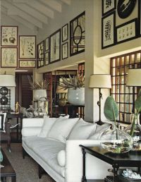 133 best images about Tropical British Colonial Interiors ...