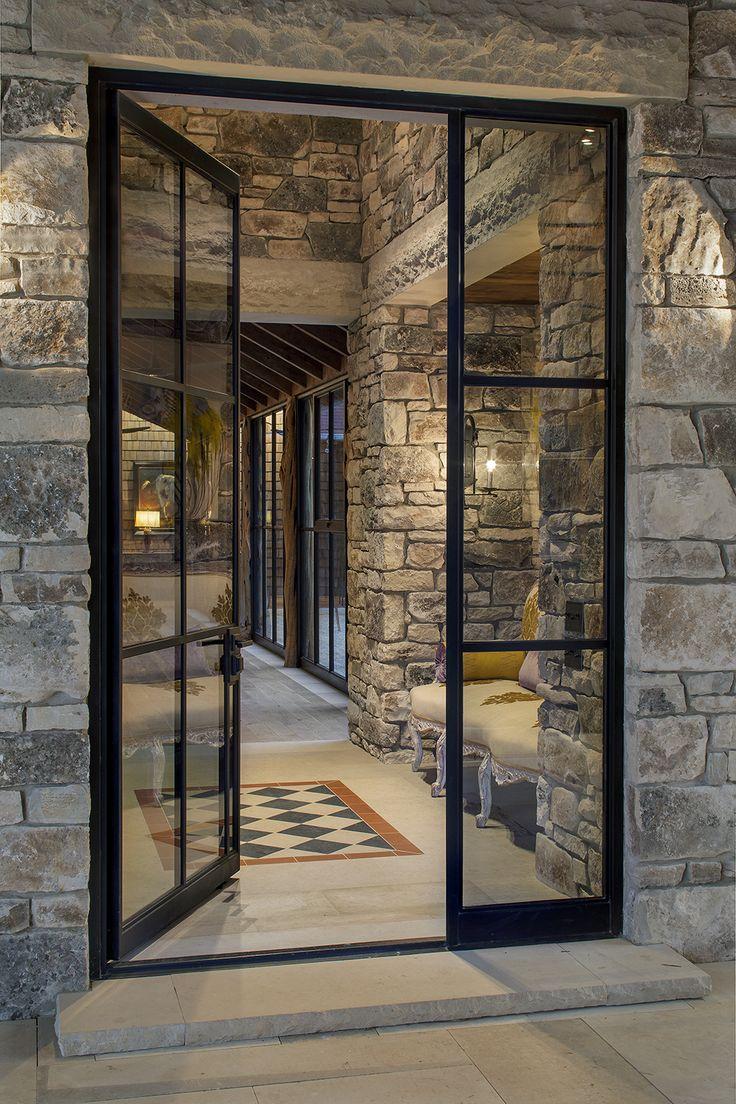 25+ best ideas about Steel Windows on Pinterest