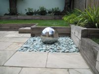 25+ Best Ideas about Modern Water Feature on Pinterest ...