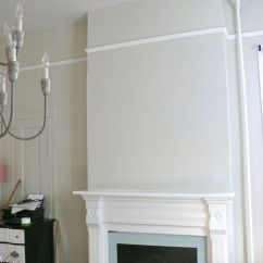 Curtains In Living Room Images Lazy Boy Chairs Benjamin Moore Ashwood | Paint Colors Pinterest Pink ...