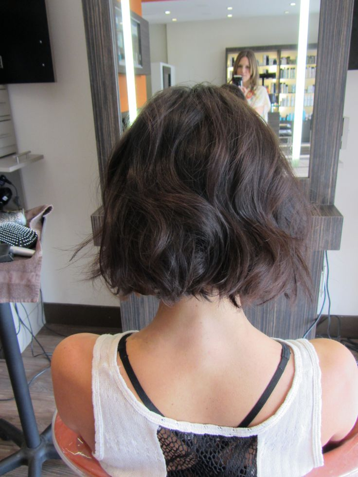 25 Best Ideas about Bob Back View on Pinterest  Long bob back Longer stacked bob and Pixie