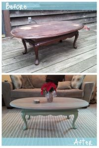 17 Best ideas about Coffee Table Refinish on Pinterest ...