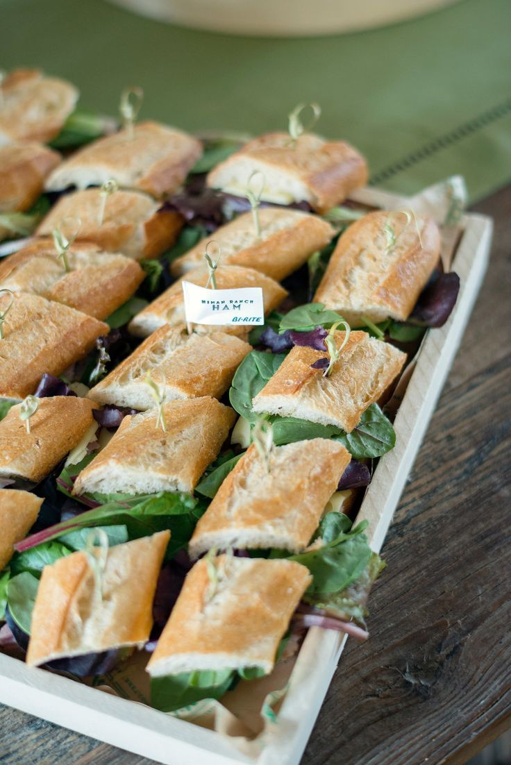 25 Best Ideas About Sandwich Platter On Pinterest Sandwich