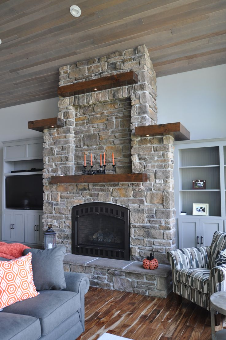 Stone Mantle High Fireplace Mountain Cut Cobble J N Stone 89 Best Images About Fireplaces On Pinterest | Rivers