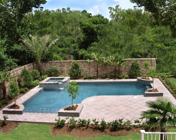 83 best images about Pool Privacy Ideas on Pinterest