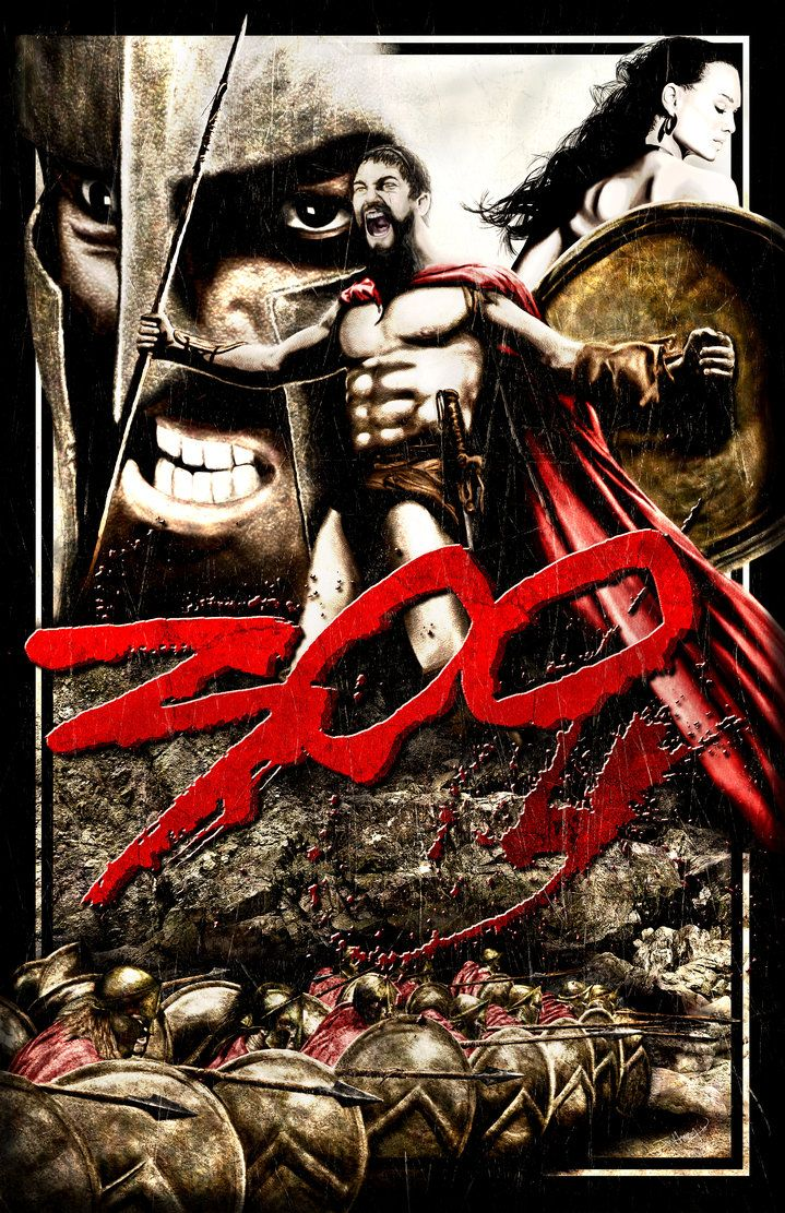 80 best Movie  300 Spartans images on Pinterest