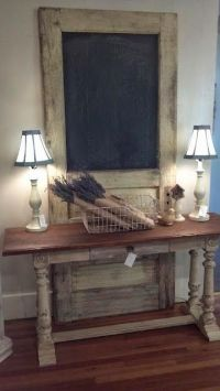 25+ best ideas about Old door decor on Pinterest | Door ...