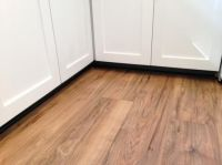 TrafficMASTER Lakeshore Pecan 7 mm Thick x 7-2/3 in. Wide ...