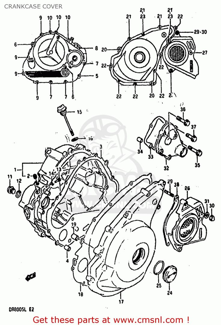 [DIAGRAM] Harley Davidson 1340 Engine Diagram FULL Version