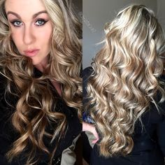 17 best ideas about loose wavy curls on pinterest natural blonde highlights natural blondes