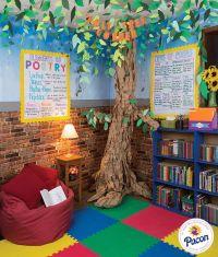 15+ best ideas about Reading Corner Classroom on Pinterest ...