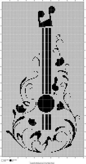 17 Best ideas about Counted Cross Stitch Patterns on