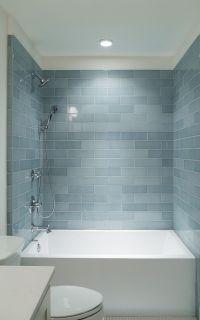 17 best ideas about Blue Subway Tile on Pinterest