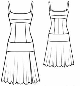 Best 20+ Women's Dress Patterns ideas on Pinterest
