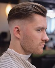 ideas pomade hairstyle
