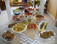 254 best images about baby shower on Pinterest | Black ...