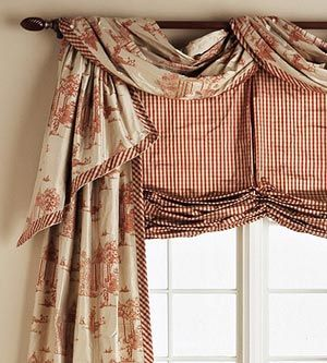 531 Best Images About Flowing Curtains On Pinterest Window