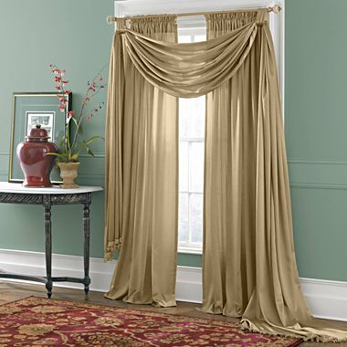 Jcpenney Curtains for Living Room – Living Room Design Inspirations