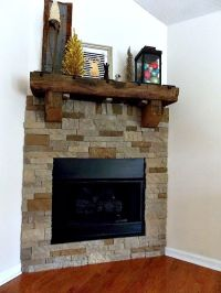 17 Best ideas about Airstone Fireplace on Pinterest ...