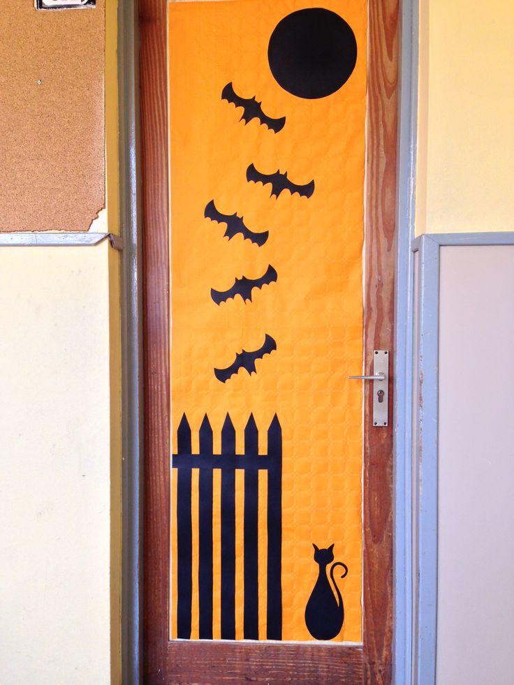 1000+ ideas about Halloween Classroom Door on Pinterest