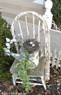 17 Best ideas about Shabby Chic Garden on Pinterest ...
