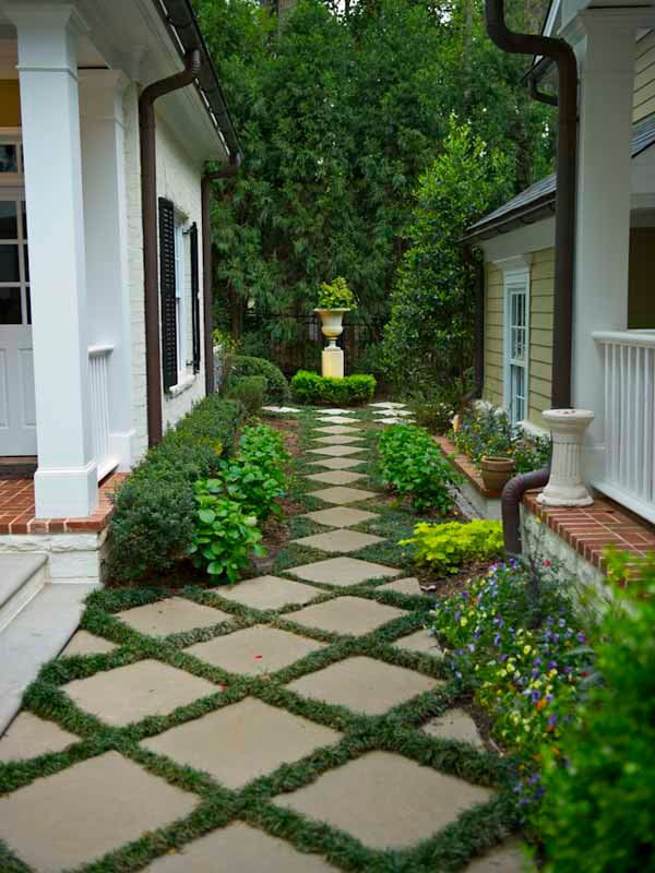 25 Best Ideas About Garden Paths On Pinterest Gravel Pathway