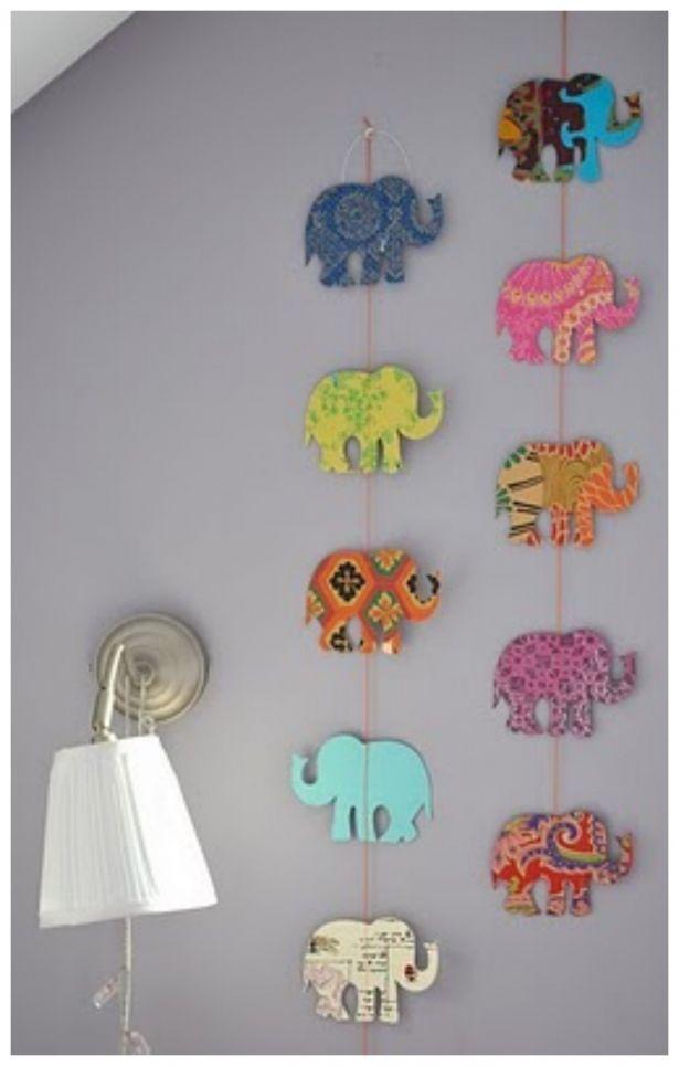 25 Best Ideas About Easy Diy Room Decor On Pinterest Diy Room