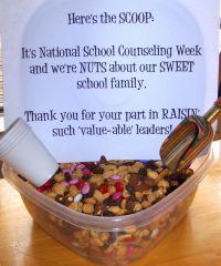 54 best #NSCW - National School Counseling Week Ideas ...